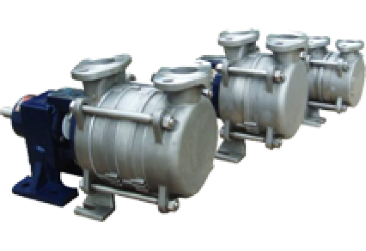 Horizontal Self Priming Pumps -Also Trolly Mounted